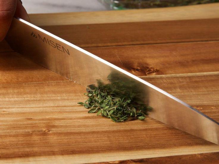 Coltelli da cucina: 5 errori che facciamo spesso