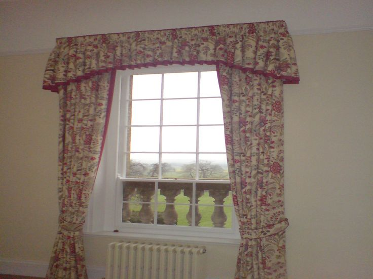 1000+ images about Bespoke Curtains on Pinterest | Gardens, A well ...