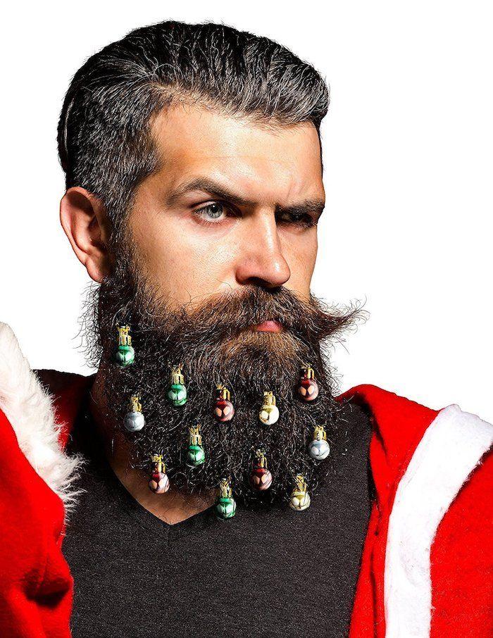 1001 Ideen Wie Sie Attraktiv Den Bart Färben Können Haircuts