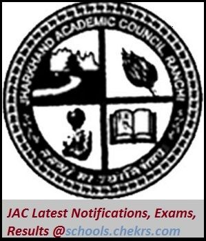 Jharkhand Academic Council (JAC) #Education #Exams #Study #university #school #studying #student #Entrance #Career #Jobs #hiring #jobopening #jobposting #employment #opportunity #recruiting #jobsearch #joblisting #training #interview #onlineJobs #All #Information