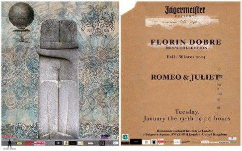 Florin Dobre ajustează tragedia lui Shakespeare