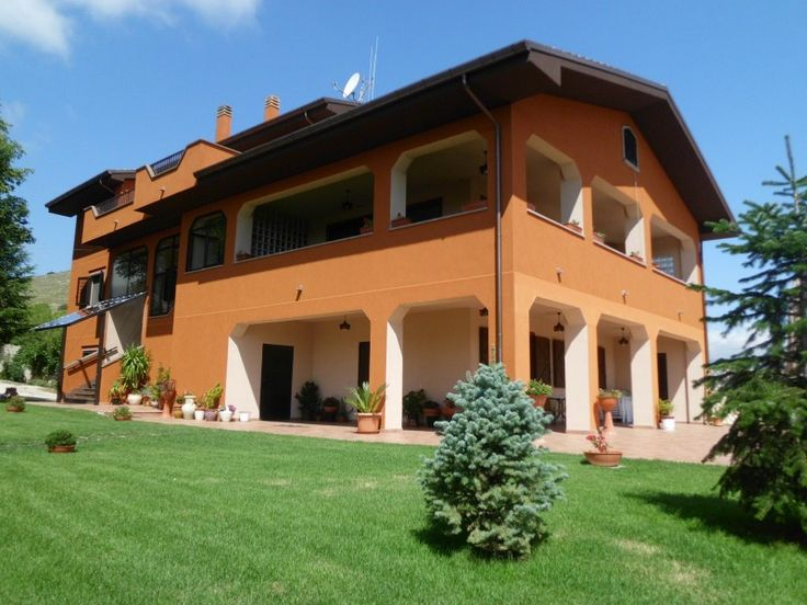 Bed & Breakfast Forconensis ha scelto webee