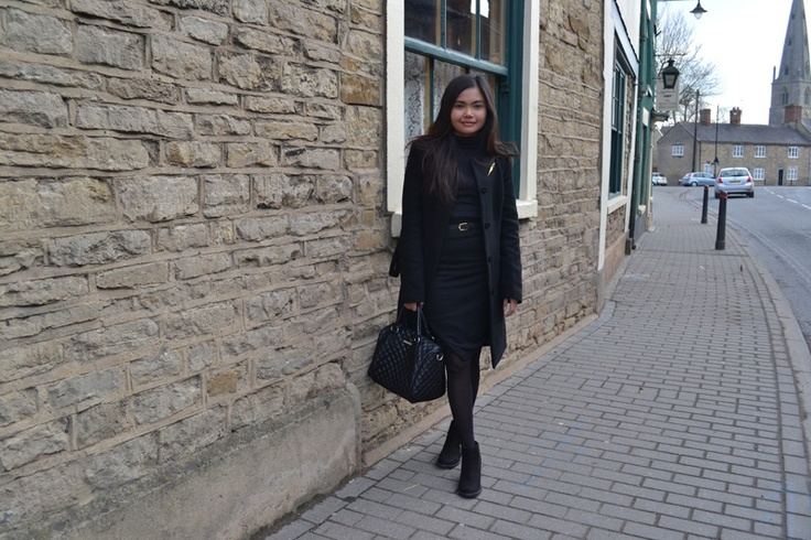 I Am Alexa│Cebu Fashion, Travel and Style Tips: Visited Olney, a quaint little English town on our last day in the UK.
