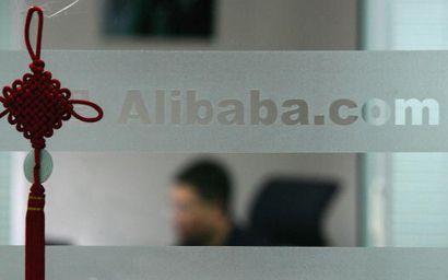 Analysis: Alibaba and fund distribution