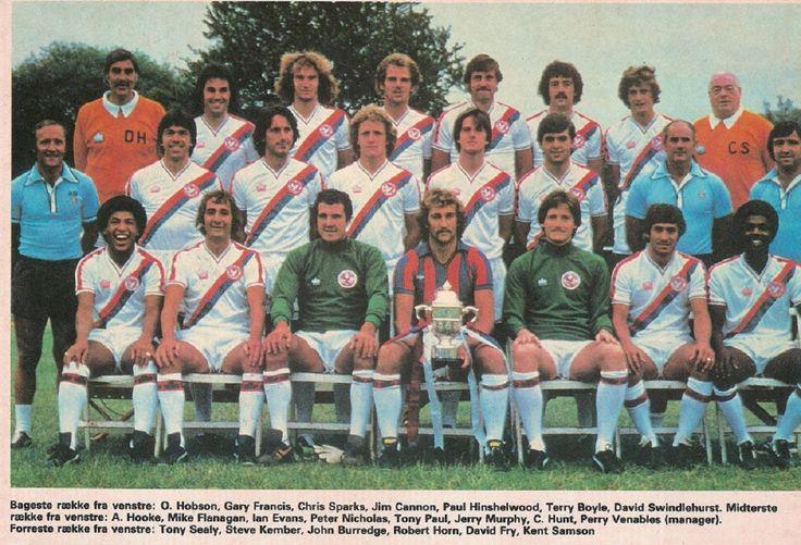1979/80 Crystal Palace Football Club