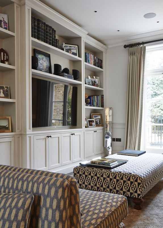 12 best Barlow & Barlow, Town House, Chelsea images on Pinterest ...