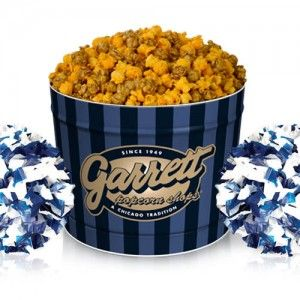 Garrett Popcorn - Chicago Mix