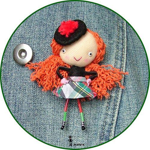 tuki scottish girl | Flickr - Photo Sharing!