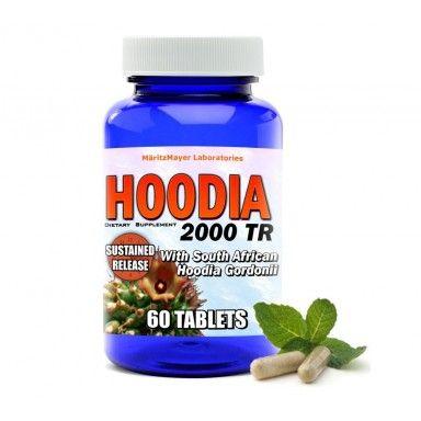 Hoodia 2000TR supersor de apetito para bajar de peso