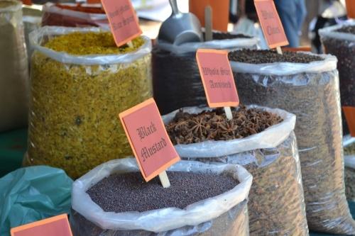 Irene village market...love it!