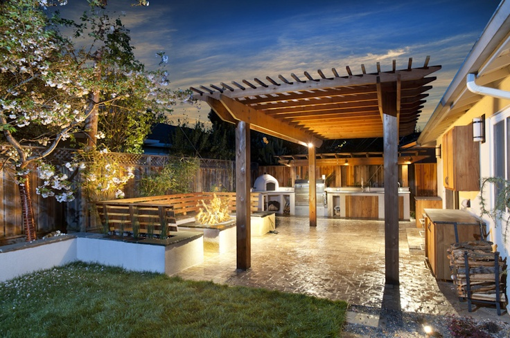 41 Best Images About Patio Cover Designs On Pinterest