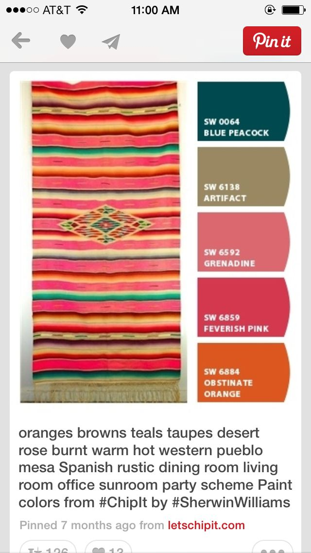 17 best images about turquoise orange yellow and light - Burnt orange color scheme ...