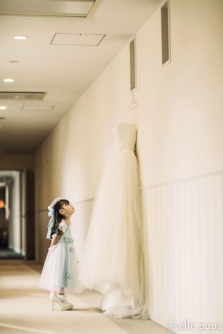 アートグレイス・ウェディングコーストでの結婚式撮影 @大阪  *ウェディングフォト elle pupa blog*
