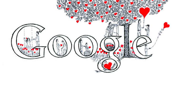 "Doodle 4 Google gra z WOŚP 2013 - ""Mój pomysł na pomaganie innym"""