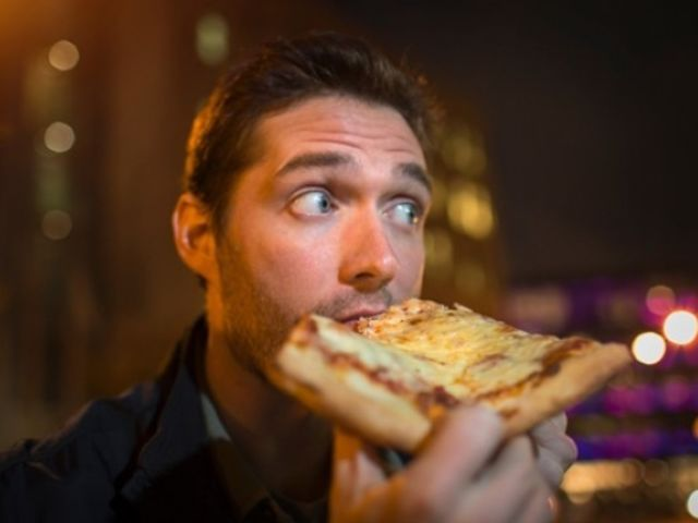 What's the best late night food delivery?