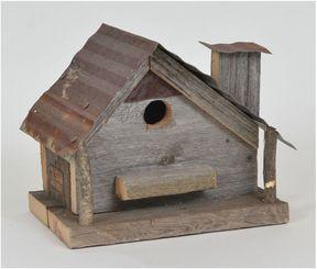 Cabane à oiseaux Petite Cabane