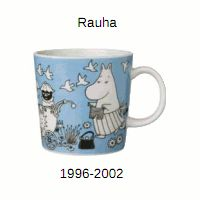 Rauha (1996-2002)