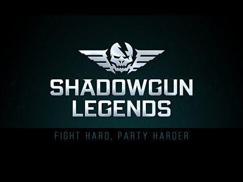MADFINGER Games、新作オンラインシューティングゲーム『SHADOWGUN LEGENDS』をGamescomで発表   Social Game…