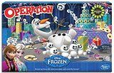 Olaf Operation Board Game - $15.00! - http://www.pinchingyourpennies.com/olaf-operation-board-game-15-00/ #Amazon, #Olaf, #Operation