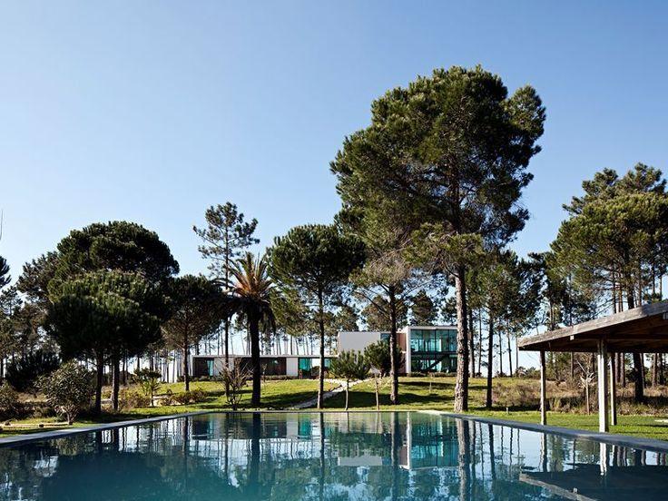 Praia Da Comporta Portugal | Portugal #Praia da Comporta | Portugal Pure Villa Bicas | Pinterest