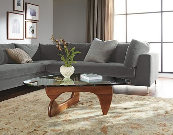 17 Best Images About Isamu Noguchi S Coffee Table On
