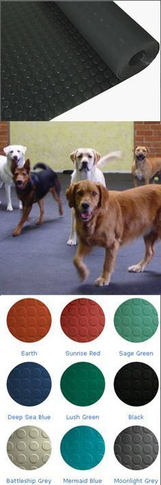 The Leading Makers of Dog Flooring Products – http://Kennelflooring-direct.co.uk