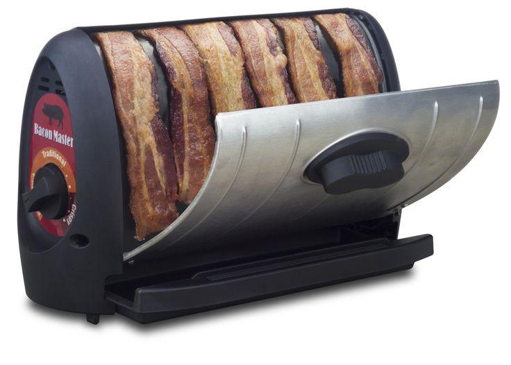 NEW! Bacon Master- Bacon Nation