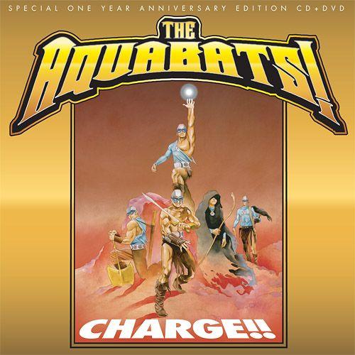 Aquabats - Charge!