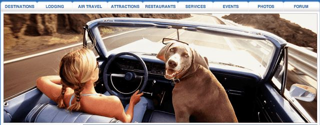 Chase'n Tails Pet Care Corner : 20 Pet Websites Every Pet Owner Needs To Know
