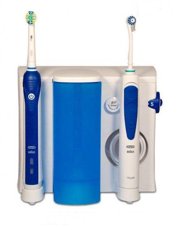 Oral-B OC20 OxyJet szájcenter (OC20.535)
