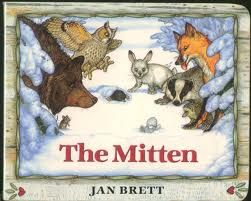 First Grade Blue Skies: The Mitten Freebies and Links