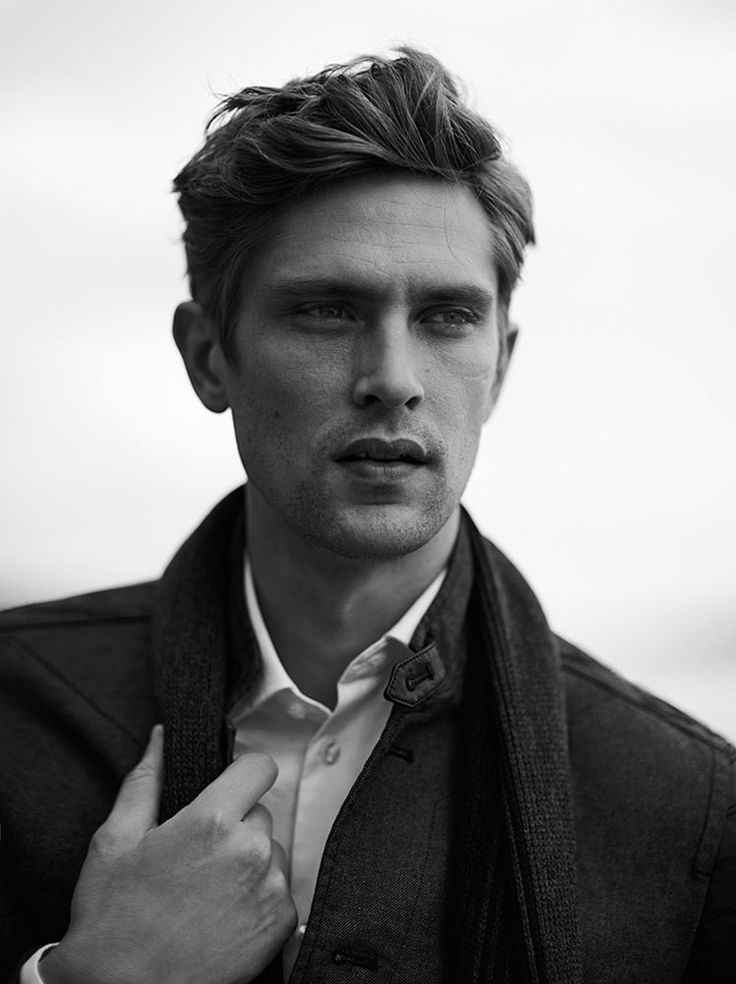 Mathias Lauridsen for Reserved Fall Winter 2014.15