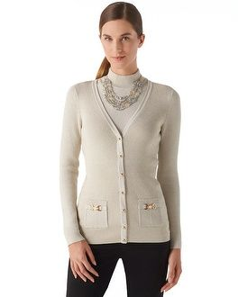 24 best Favs - Sweaters - Cardigans images on Pinterest | White ...