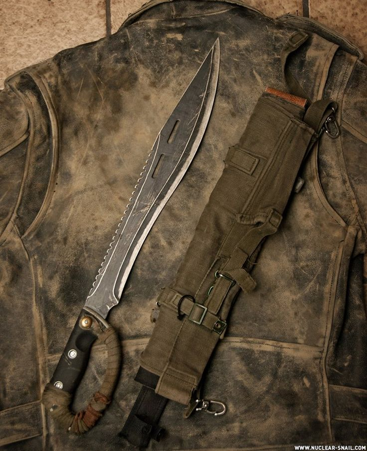 zombie survival gear by nuclear snail studios how to