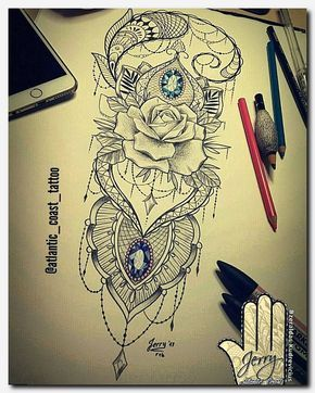 #rosetattoo #tattoo full arm sleeve tattoo ideas, small cross tattoos for guys, wing back piece tattoo, mermaid ankle tattoos, small tattoos music not…