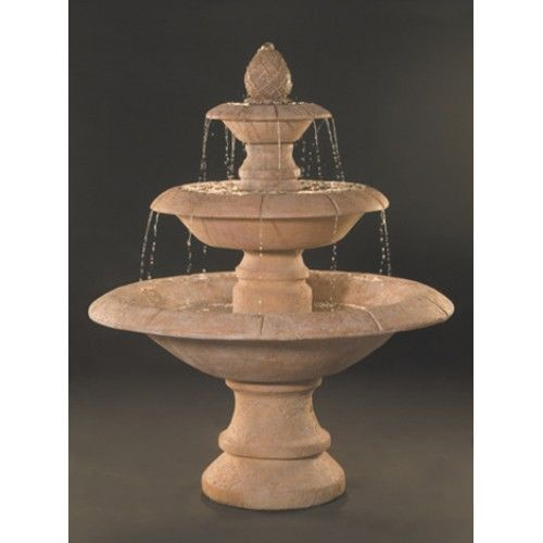 41 best Pottery Fountains images on Pinterest Water fountains