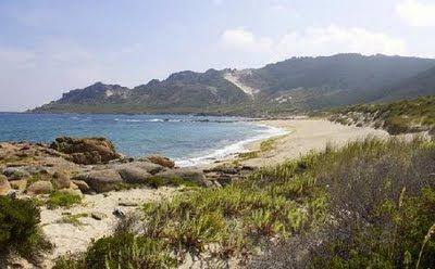 #Playa Arenal de Trece, #Camarinas, #Galicia
