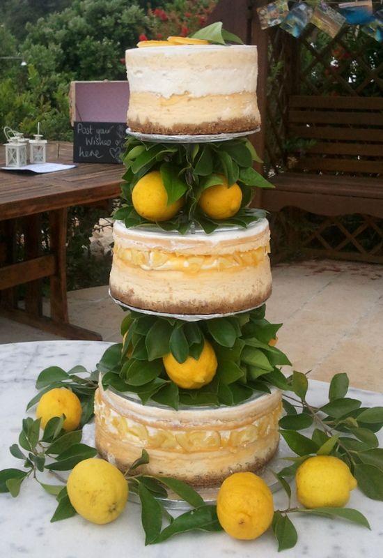 https://www.facebook.com/photo.php?fbid=730296840327062&set=pb.537303929626355.-2207520000.1399204451.&type=3&theater Rustic Lemon Cheesecake for a Summer Wedding.