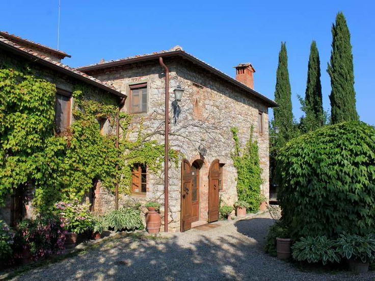 Old Italian Country Houses Best 25+ Italia...