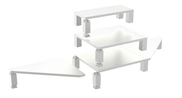 The Most Adaptable & Customizable Magnetic Shelves Ever. Use Them Anywhere - Pre-Order yours Today! | Crowdfunding es una manera democrática de apoyar las necesidades de recaudación de fondos de tu comunidad. Haz una contribución hoy.