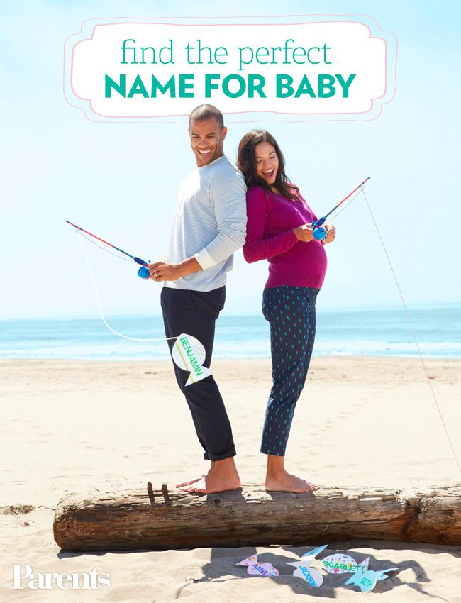 Find the perfect baby girl or baby boy name for your upcoming addition! We've got great info on top name trends, unique baby name themes, insight into name origins and meanings, and more. #babynames