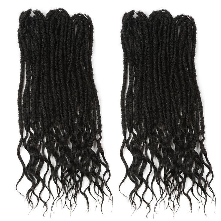 Alibaba express hot sale kink curly hair, crochet synthetic braiding hair
