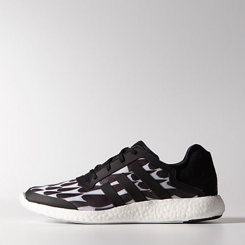 image: adidas Pure Boost Shoes I would say the best out of the battles
