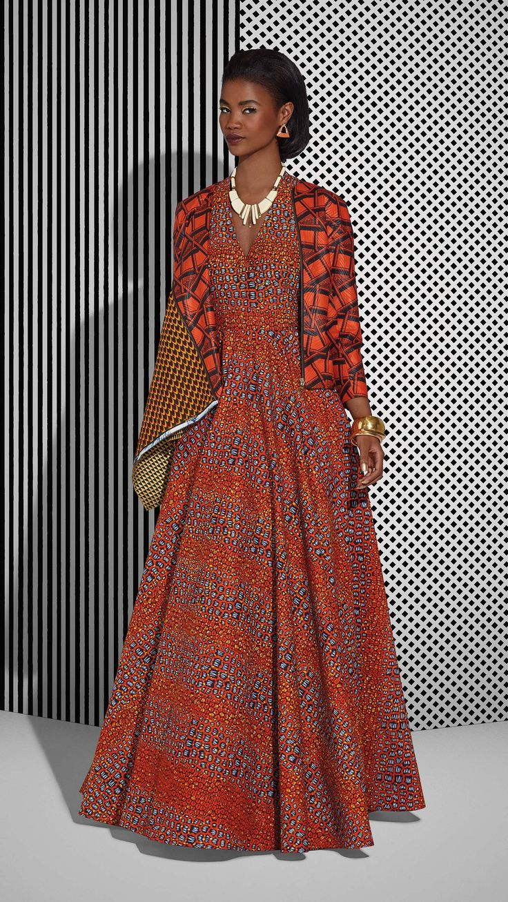 257 best AFRICAN FASHION AND DESIGNS images on Pinterest | African ...