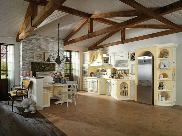 465 best cucine kitchen country shabby c images on - Cucine shabby country ...