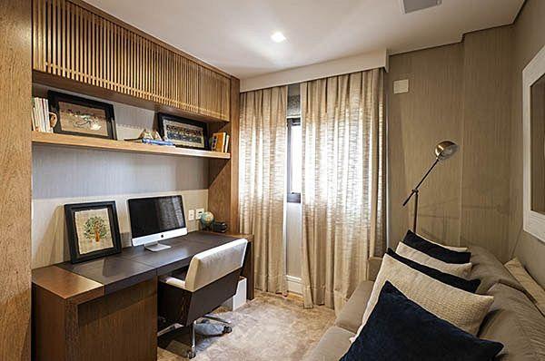 quarto de hospede e office 5