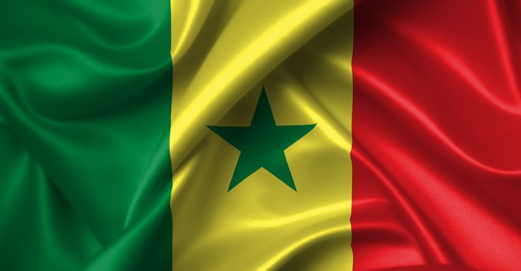 The Republic of Senegal will be 55 years independent #Senegal #Africa #international #economy