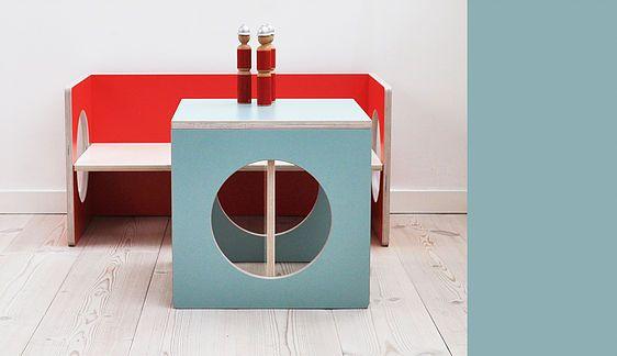 Small-Design Children's Furniture l Kids Furniture