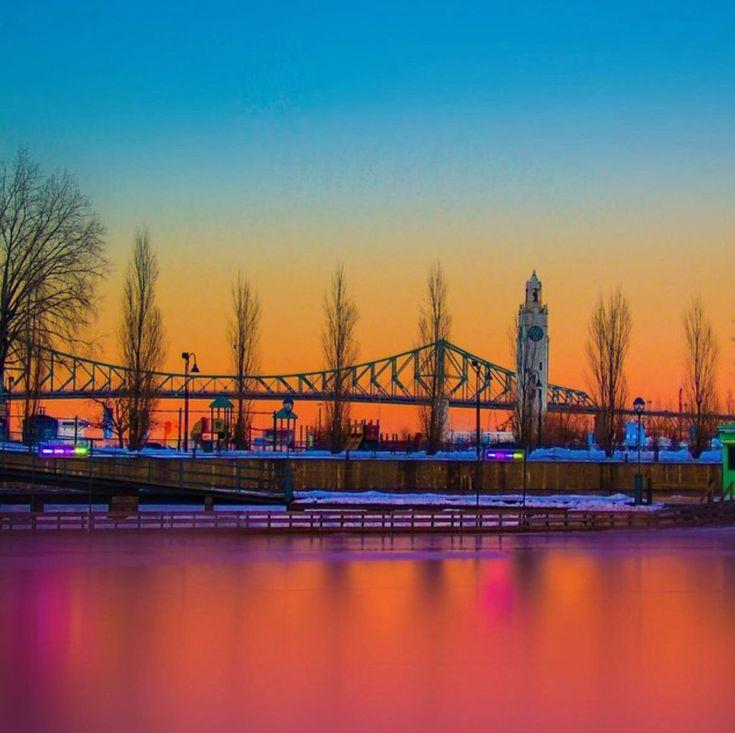 40 photos de Montréal comme vous ne l'avez jamais vue