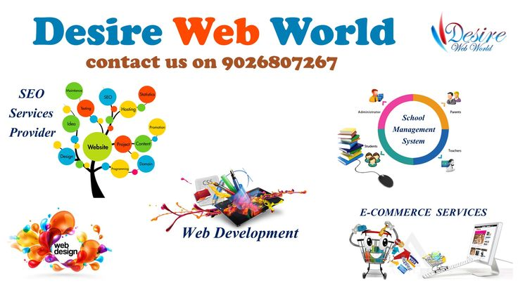 Desire web world provide best ecommerce services in Allahabad, India - Other, Services - Allahabad, Uttar Pradesh, India - Kugli.com